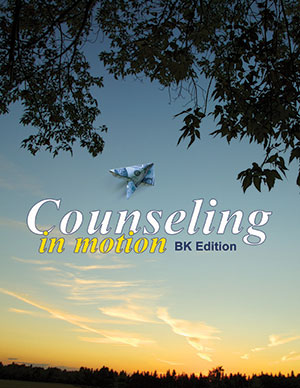 Counseling in Motion Book Cover