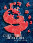 Credit When Credit is Due cover
